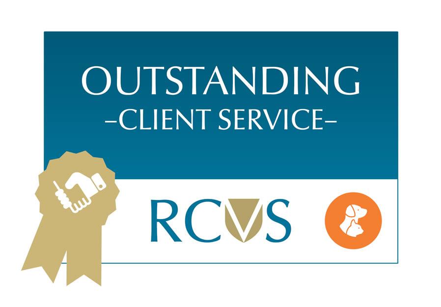 rcvs award