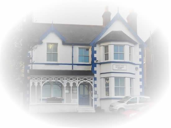 Prospect House Vets