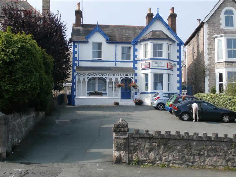 Prospect House Vets Colwyn Bay