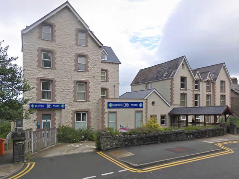 Prospect House Vets Llanfairfechan