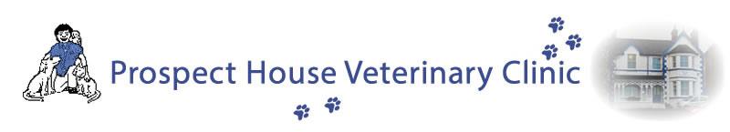 prospect house vets logo