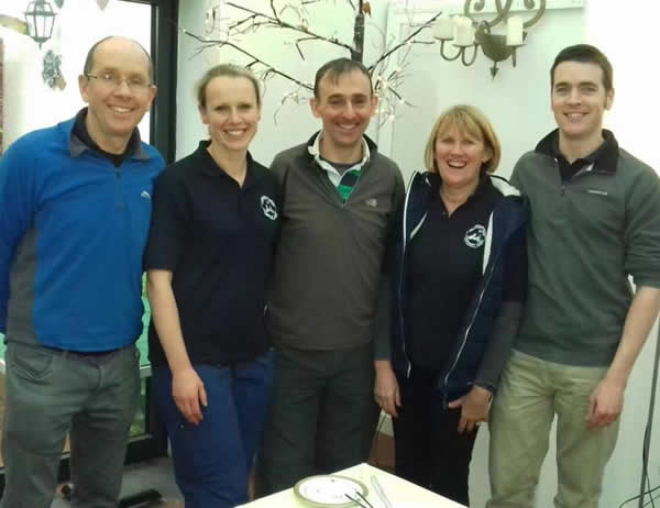 partners at Prospect House Vets